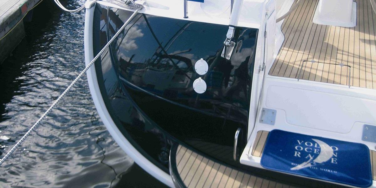 spiegel zeilboot